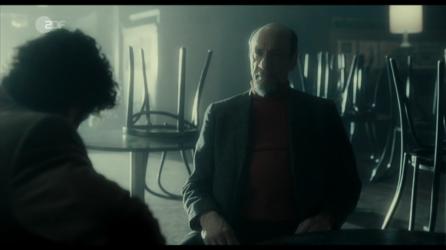 """""""Bud Grossman"""", Inside Llewyn Davis"""