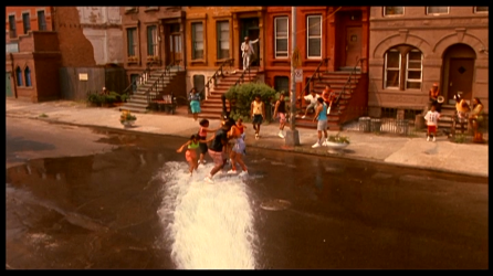 'The Fire Hydrant', Do The Right Thing