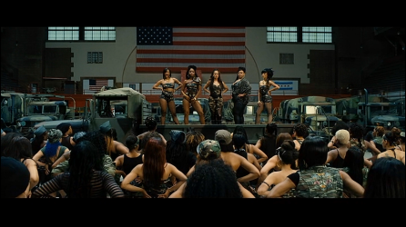 'The Pledge', Chi-Raq