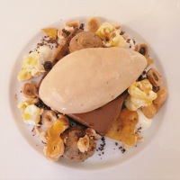 The Food Review: Johann Lafer at The Gainsborough Hotel, Bath