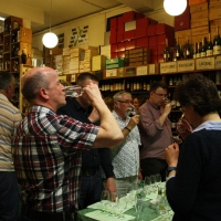Drinking Diaries: Gin Tasting Part 2