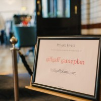 Events: giffgaff Plan Smart Workshop
